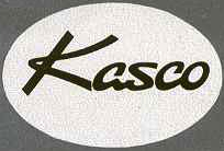 Kasco - New old stock parts