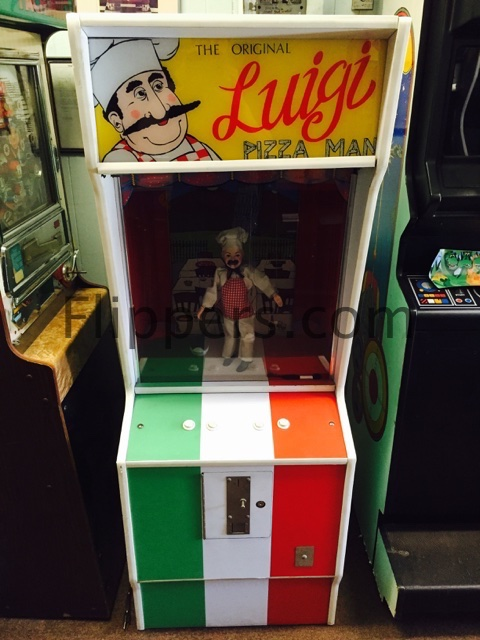 The Hunt Slot Machine