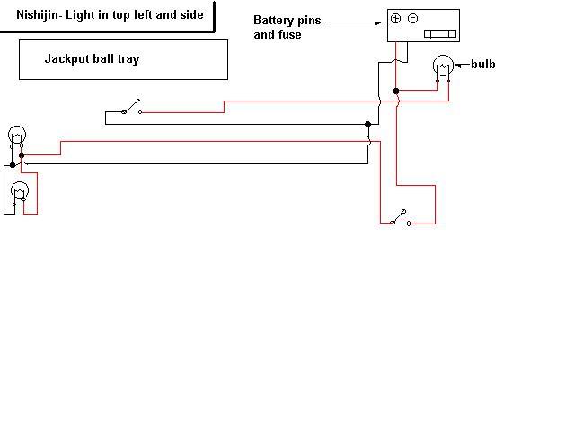 pachinko games tech info  and for sale Mastercraft Boat Wiring Diagram Pachinko nish1 1