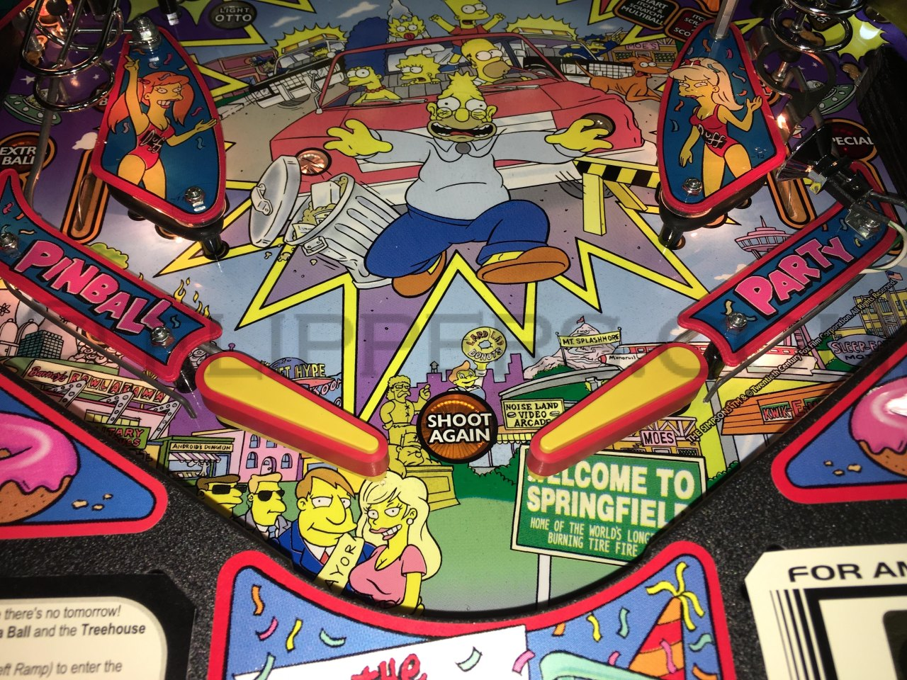 Strange Pinball Games For Sale Interior Design Ideas Gentotryabchikinfo